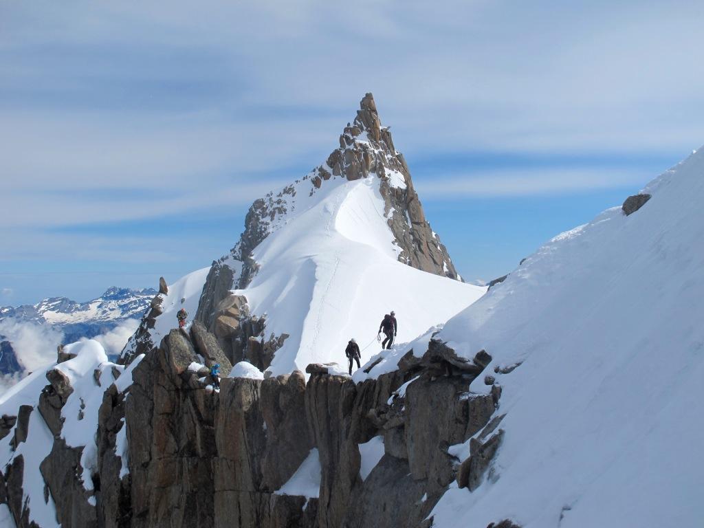 Travers e midi plan alpinisme guides 06 guides 06 for Garage du midi plan d orgon