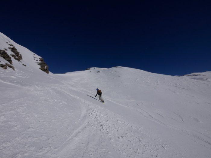 Ski de randonnée dans le Queyras 9