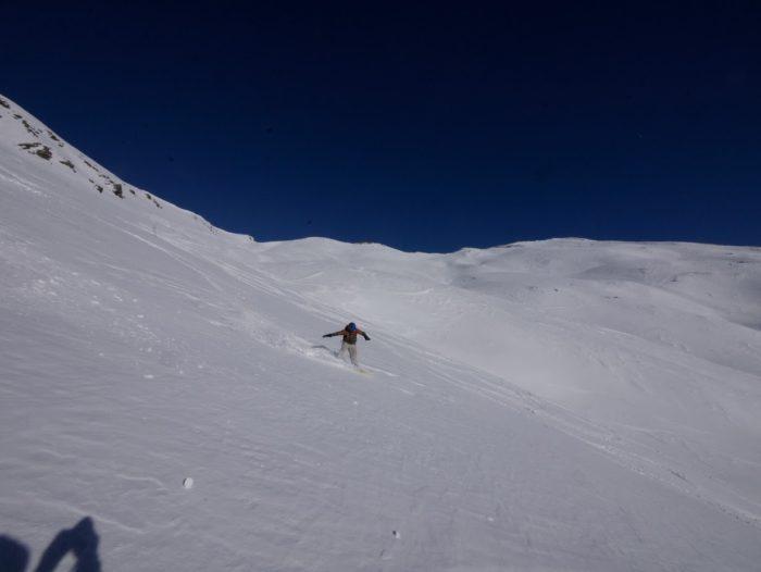 Ski de randonnée dans le Queyras 10