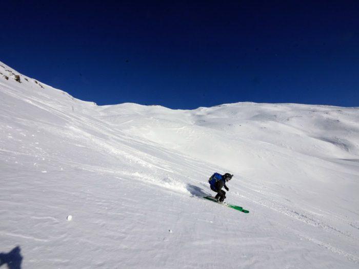Ski de randonnée dans le Queyras 12