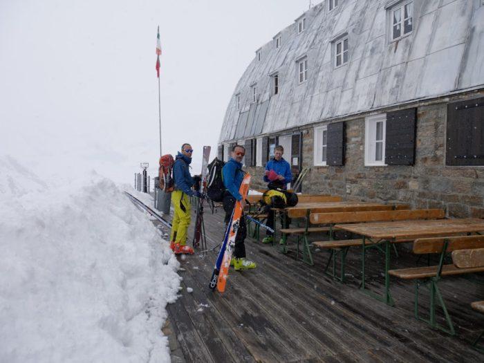 Grand Paradis en ski de randonnée 3
