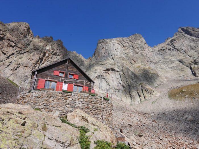 Stage Alpinisme